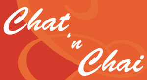 Chat 'n Chai: Fall 2015 info session @ Hirshon Suite (Rm 1205)
