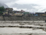 Floods in Uttarkashi, India